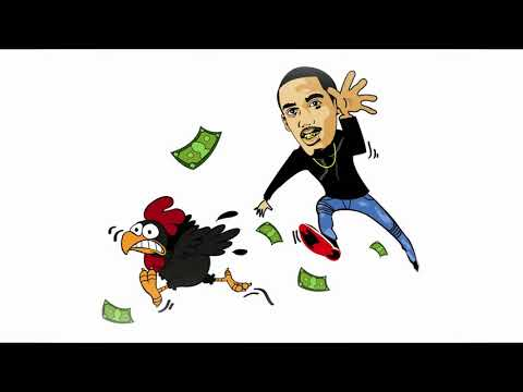 Mike Sherm - Jackass ( Chasin Chicken )