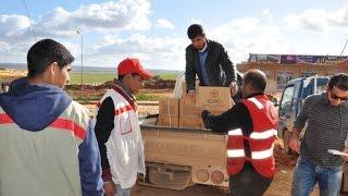 الأمم المتحدة تناشد العالم دعم ليبيا إنسانيا