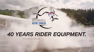 BMW Motorrad Days 2018 - Fashion Show