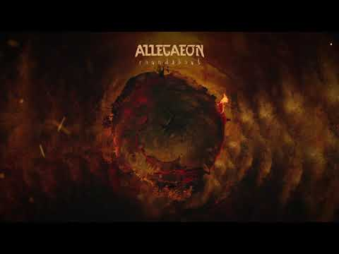 "Allegaeon ""Roundabout"" (OFFICIAL)"