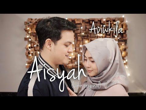 AISYAH ISTRI RASULULLAH - AVIWKILA (COVER MUSIC VIDEO)   LIRIK ORIGINAL