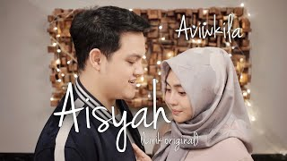 AISYAH ISTRI RASULULLAH - AVIWKILA (COVER MUSIC VIDEO) | LIRIK ORIGINAL