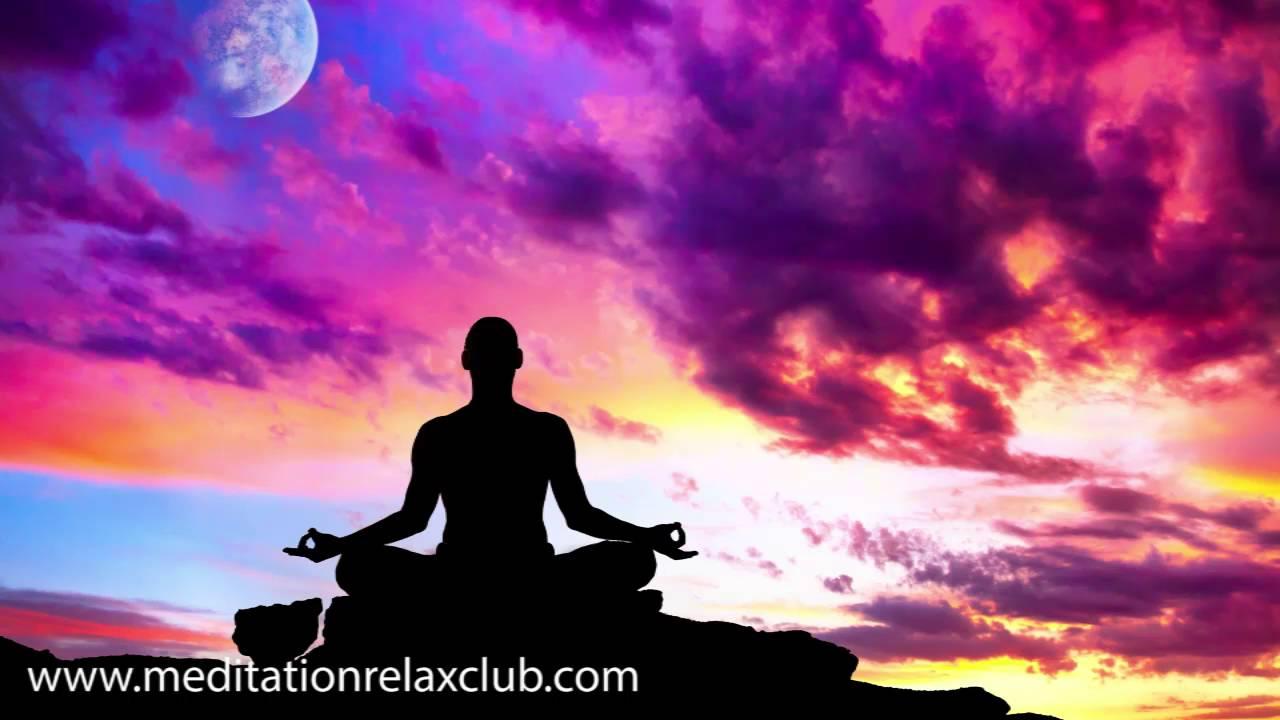 3 HOURS Deep Meditation Music for Spiritual Awakening and ...
