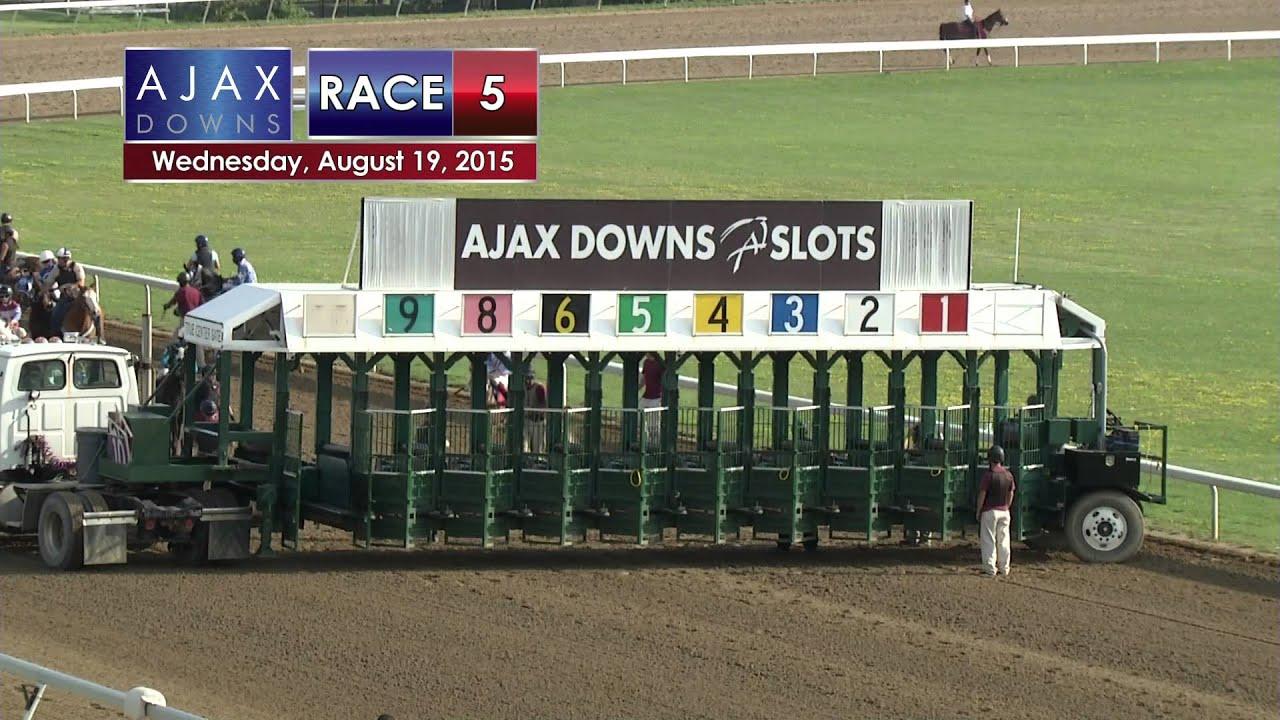 Ajax Downs Jobs