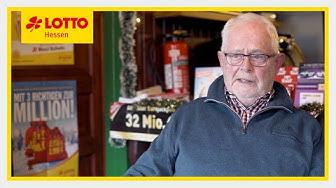 Unsere LOTTO-Legenden: Herbert Reh aus Simmmersbach