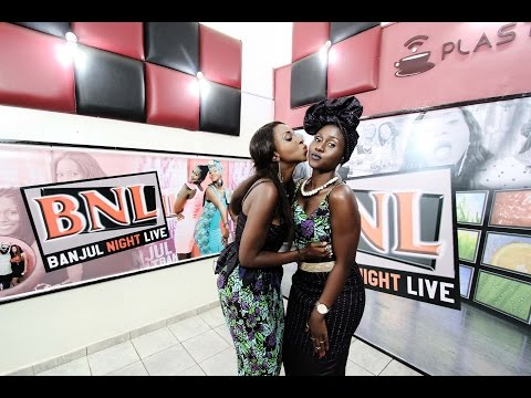 Banjul Night LIve Season3 Episode5