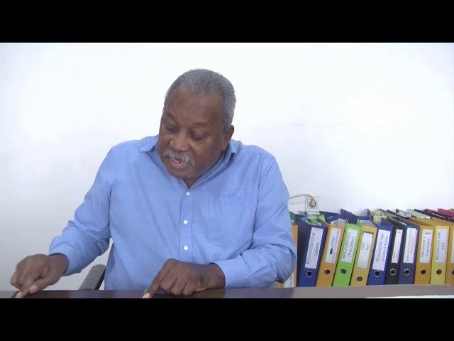 Errol Snijders ''Suriname heeft meest oneerlijke belastingsysteem STVS JOURNAAL 25 februari 2021