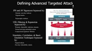Cyber Defense Expert Eric Cole teaches Leveraging the Critical Security Controls to Mitigate Risk