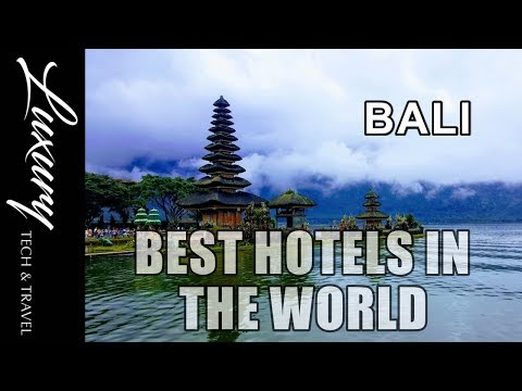 Best Hotels BALI - Luxury Resorts and Hotels Bali Indonesia