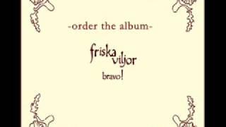 Friska Viljor - Puppet Cabaret