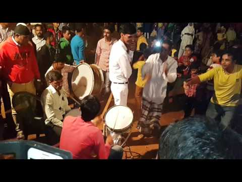 Asagani hurus - benjo dance