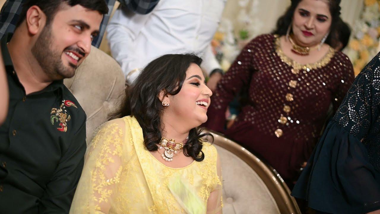 Download Bachpan Ka pyaar Best Cinematic Roka Ceremony of Gourav & Chetna
