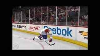 NHL10 XBOX360 HIGHLIGHTS