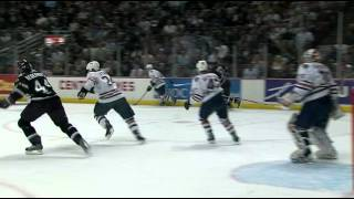 2006 NHL Western Conference Finals Edmonton Oilers vs Anaheim Ducks GAME 5 (period 1)