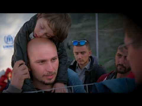 Greater Europe Mission Refugee Video Moria