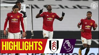 Pogba stunner seals the points! | Fulham 1-2 Manchester United | Premier League | Highlights