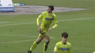 Primavera | Sintesi Udinese - Sassuolo | 1 - 0