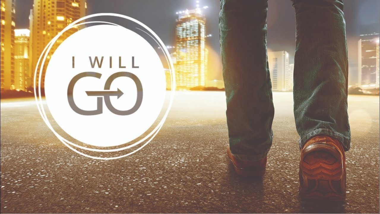 Where is the Adventist Church Headed? - Launch of I Will Go Part 1