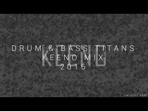 Drum & Bass Titans | Best Of: Keeno