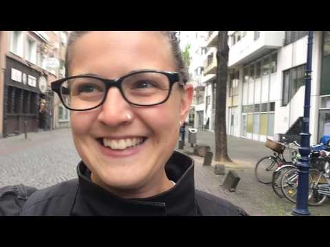 Cologne, Germany - Travel Vlog