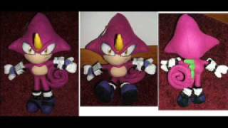 Some VERY COOL SONIC PLUSHIES And WHERE TO GET THEM