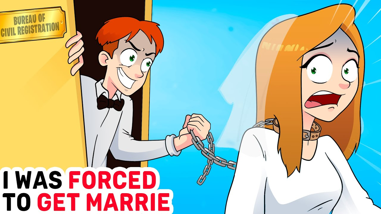 I Was FORCED to GET MARRIED, due to stupid family TRADITIONS