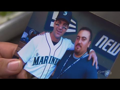 Mariners Chef serves up laughs - KING 5 Evening