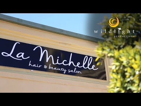 La Michelle | Hair & Beauty Salon | Promotional Video