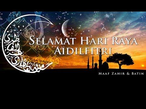 Ahmad Jais - Selamat Hari Raya