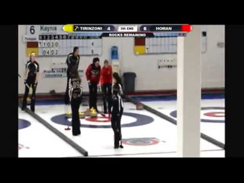Pomeroy Inn & Suites Prairie Showdown: FINAL - Niklas Edin vs Mike McEwen