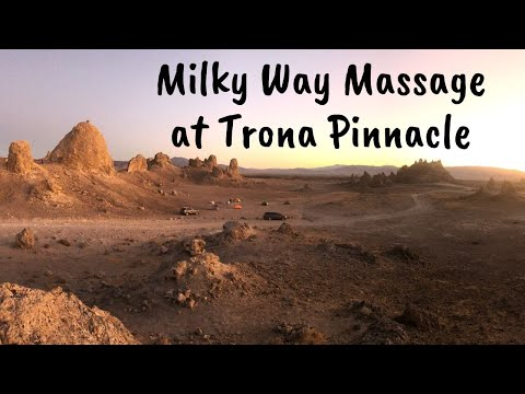 Milky Way Massage at Torona Pinnacle - Massage Monday #467 thumbnail