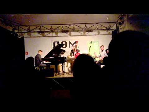 Pablo Held Trio - Rachmaninov - Pieces