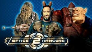 Иконостас [Space Rangers 2]