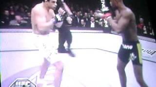 Anderson Silva x Victor Belfort - A luta do Seculo