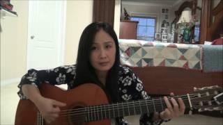 Chia sẻ cách đàn guitar Điệu Bolero ( Luc Binh Tim)