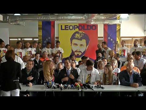 خوان غوايدو: مادرو يمنع دخول المساعدات لفنزويلا لأنه يريد التغطية على فشل حكومته…  - نشر قبل 6 ساعة
