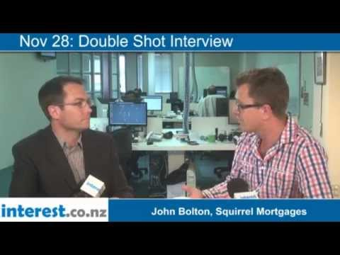 Double Shot Interview: John Bolton, Squirrel Mortgages with Gareth Vaughan
