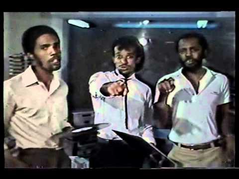 CBC Nostalgia - Liberty 98.1 fm Promo 1984