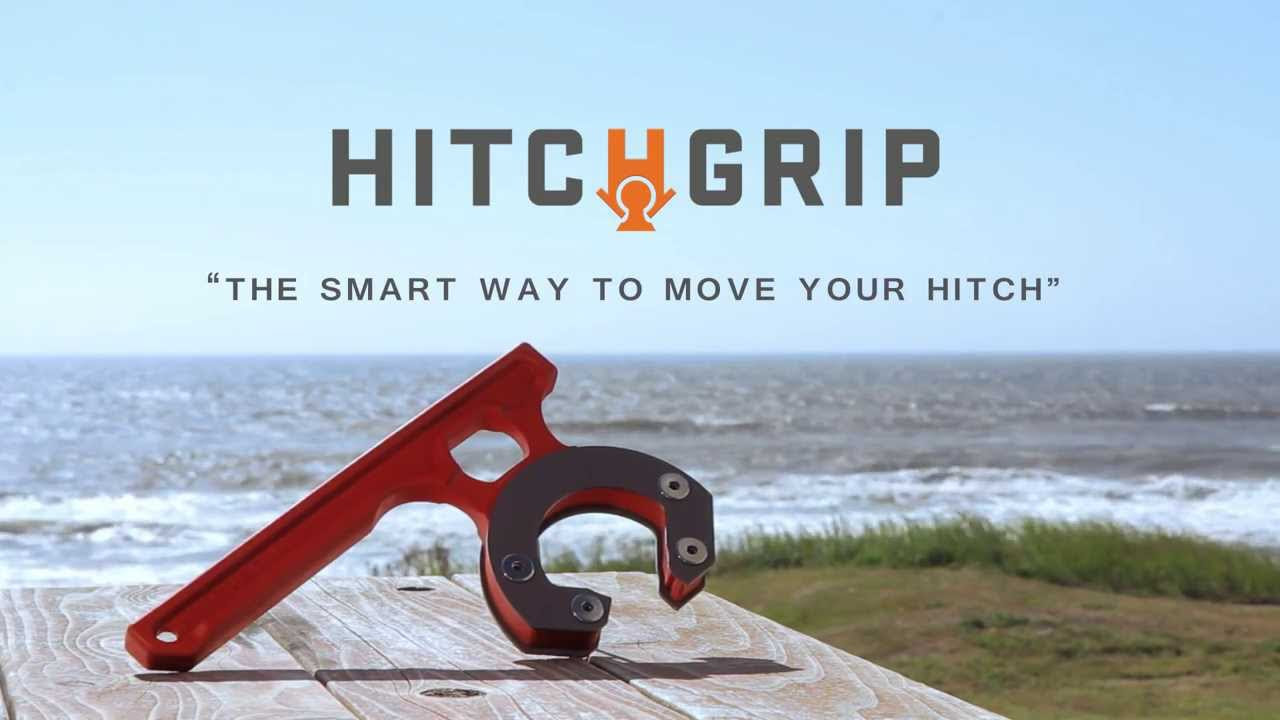 hitchgrip hg orange hitch coupling tool