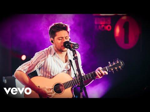 Niall Horan - Nice To Meet Ya In The Live Lounge