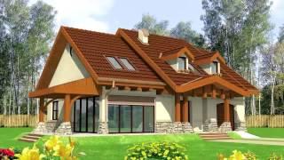 Проекты домов и коттеджей с гаражом(Проекты домов и коттеджей с гаражом пользуются наибольшим спросом. Собственный автомобиль – одно из услов..., 2014-10-30T17:17:47.000Z)