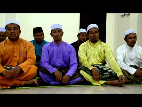 Takbir Raya DPPK Kangar Travel Video