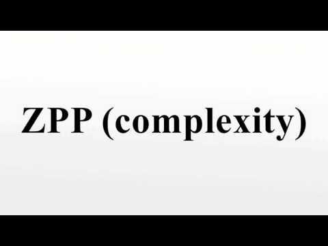 ZPP (complexity)