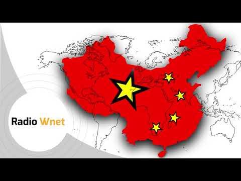 optymizm w odniesieniu do transakcji, USA i CHIN