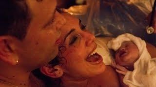 Repeat youtube video Nascimento Amy, parto domiciliar - 20/out/2013