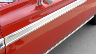 1964 Plymouth Sport Fury Convertible Classic