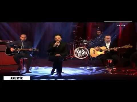 ZAKKUM // Gidiyorum Yolcu Et (Powertürk Akustik)