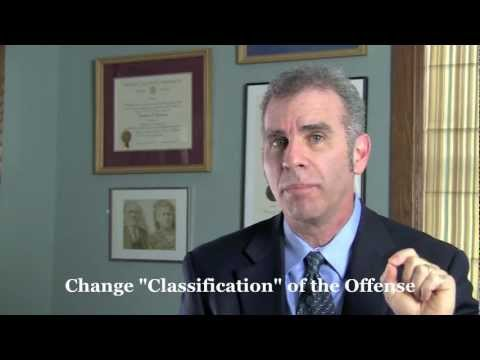 What Are The Mitigating Factors In NY Criminal Cases?