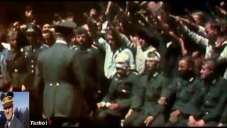 Adolf Hitler Bio Colour #3 ) Film Documentary
