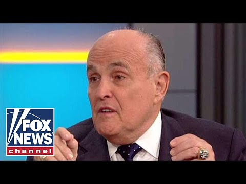 Rudy Giuliani on how far America has come since 9/11